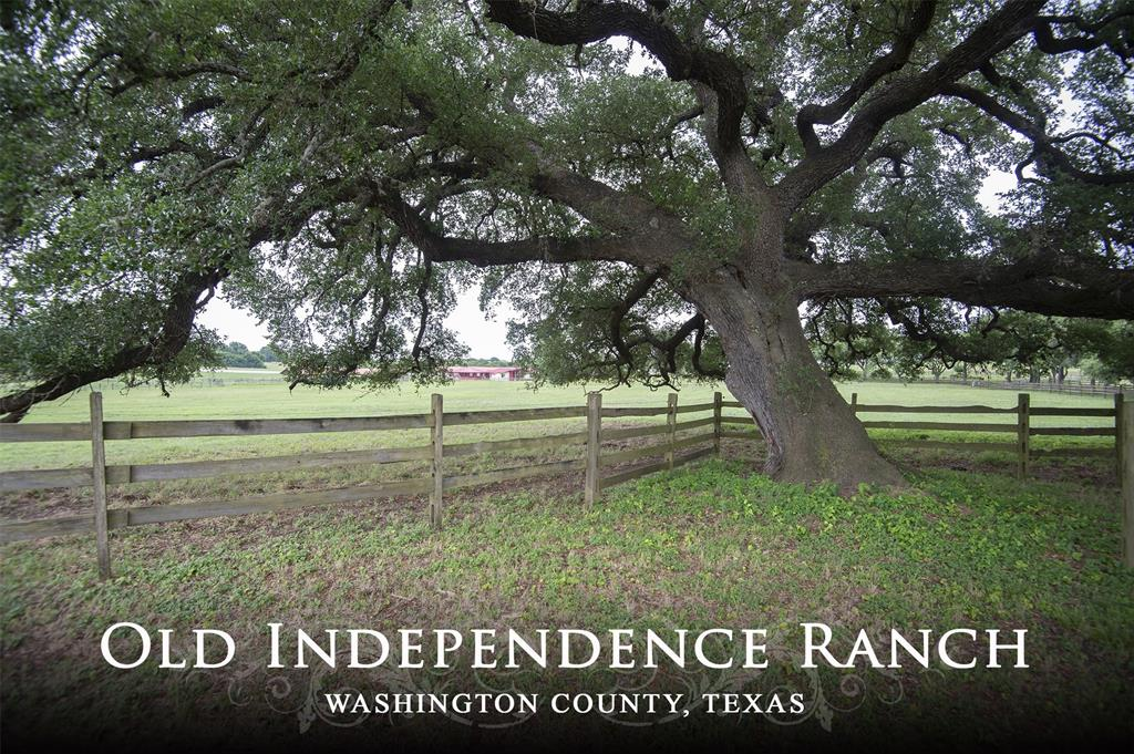10205 A Old Independence Road Road, Brenham, TX 77833 - Brenham, TX real estate listing