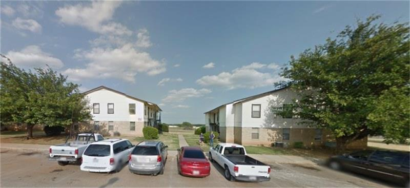 528 N Main Street Property Photo - Joshua, TX real estate listing