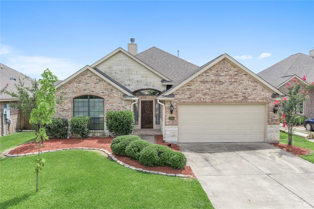 15606 Wood Brook Lane, College Station, TX 77845 - College Station, TX real estate listing