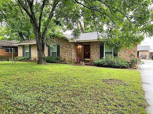4 Mimosa Lane Property Photo - Teague, TX real estate listing