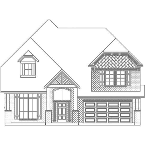 20911 Brave Legion Way Property Photo - Tomball, TX real estate listing