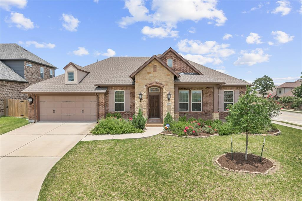 4400 Odell Lane, College Station, TX 77845 - College Station, TX real estate listing