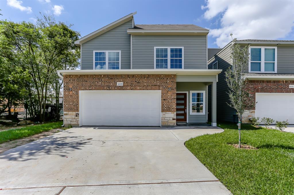 4008 Weslow Street, Houston, TX 77087 - Houston, TX real estate listing