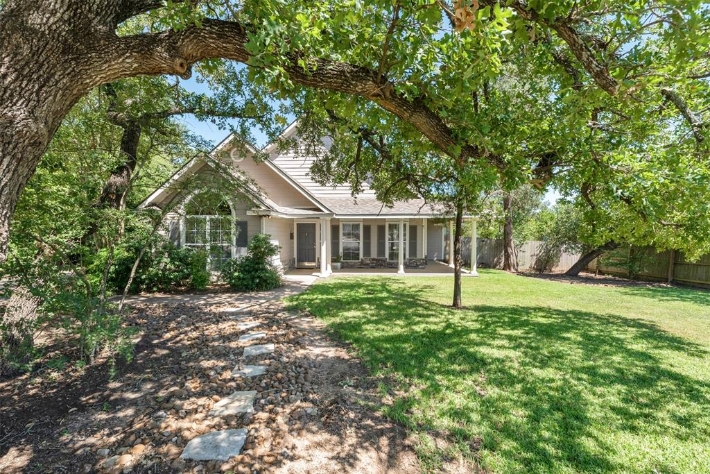 101 College View Drive Property Photo - Bryan, TX real estate listing