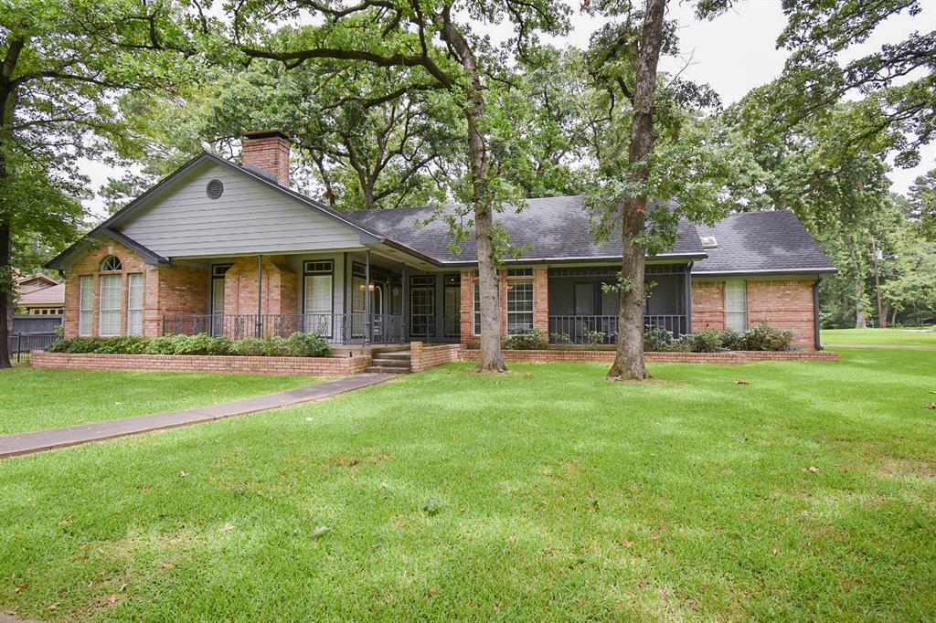23319 Bay Side Drive Property Photo - Bullard, TX real estate listing