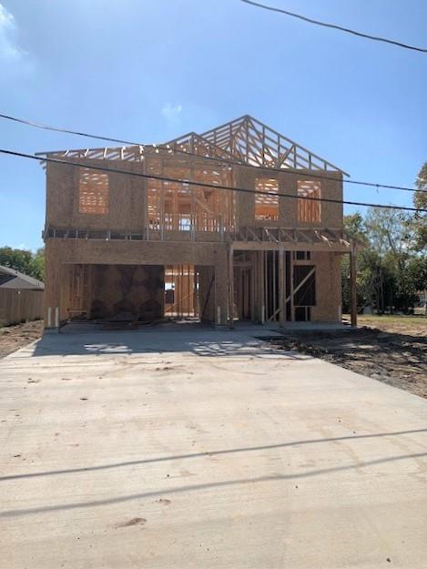 4523 Redbud Street Property Photo