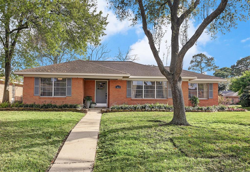 4629 Creekbend Drive, Houston, TX 77035 - Houston, TX real estate listing