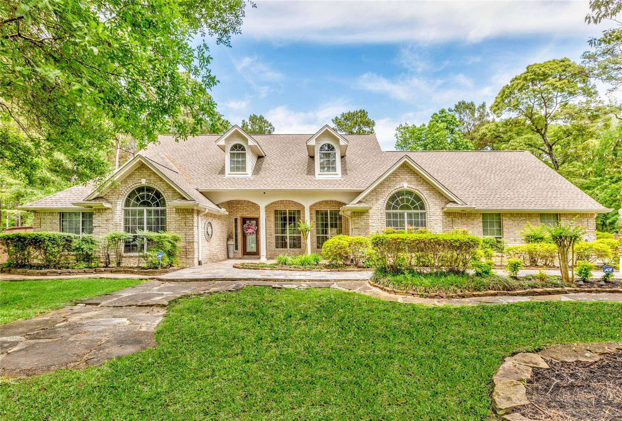 11745 Creek View Lane Property Photo