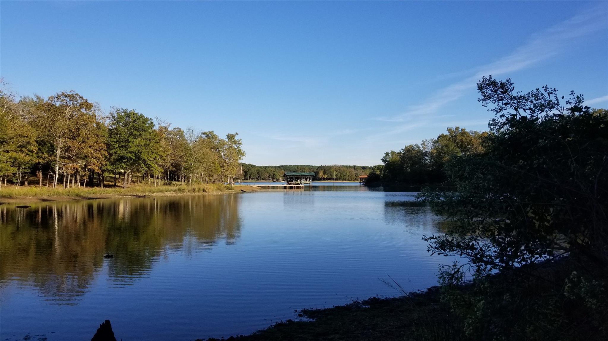 Lot 198 Waters Edge Drive Property Photo - Larue, TX real estate listing