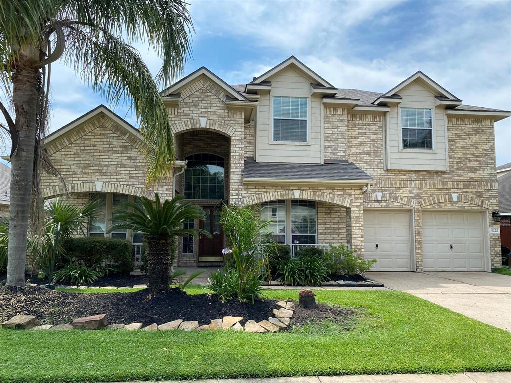 8122 Azure Brook Drive Property Photo - Houston, TX real estate listing