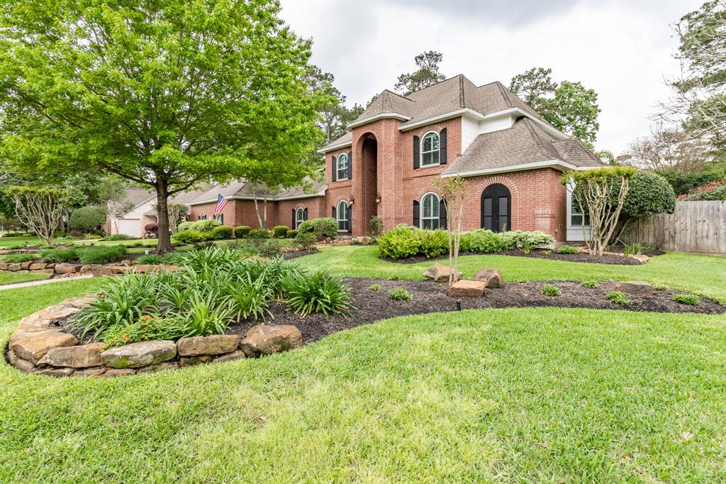 1518 Scenic Shore Drive Property Photo - Kingwood, TX real estate listing