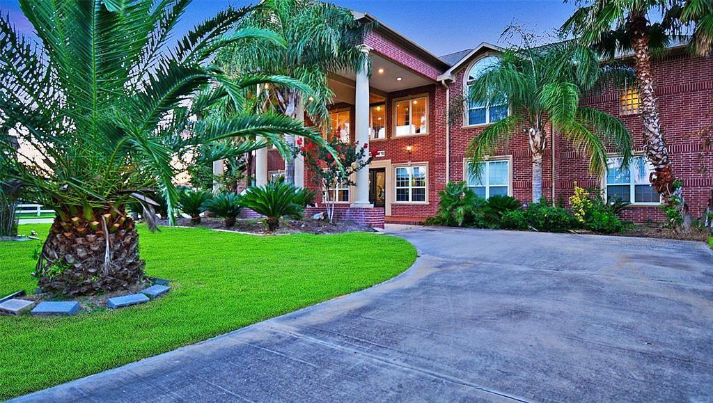 5811 Muskogee Lane Property Photo 1