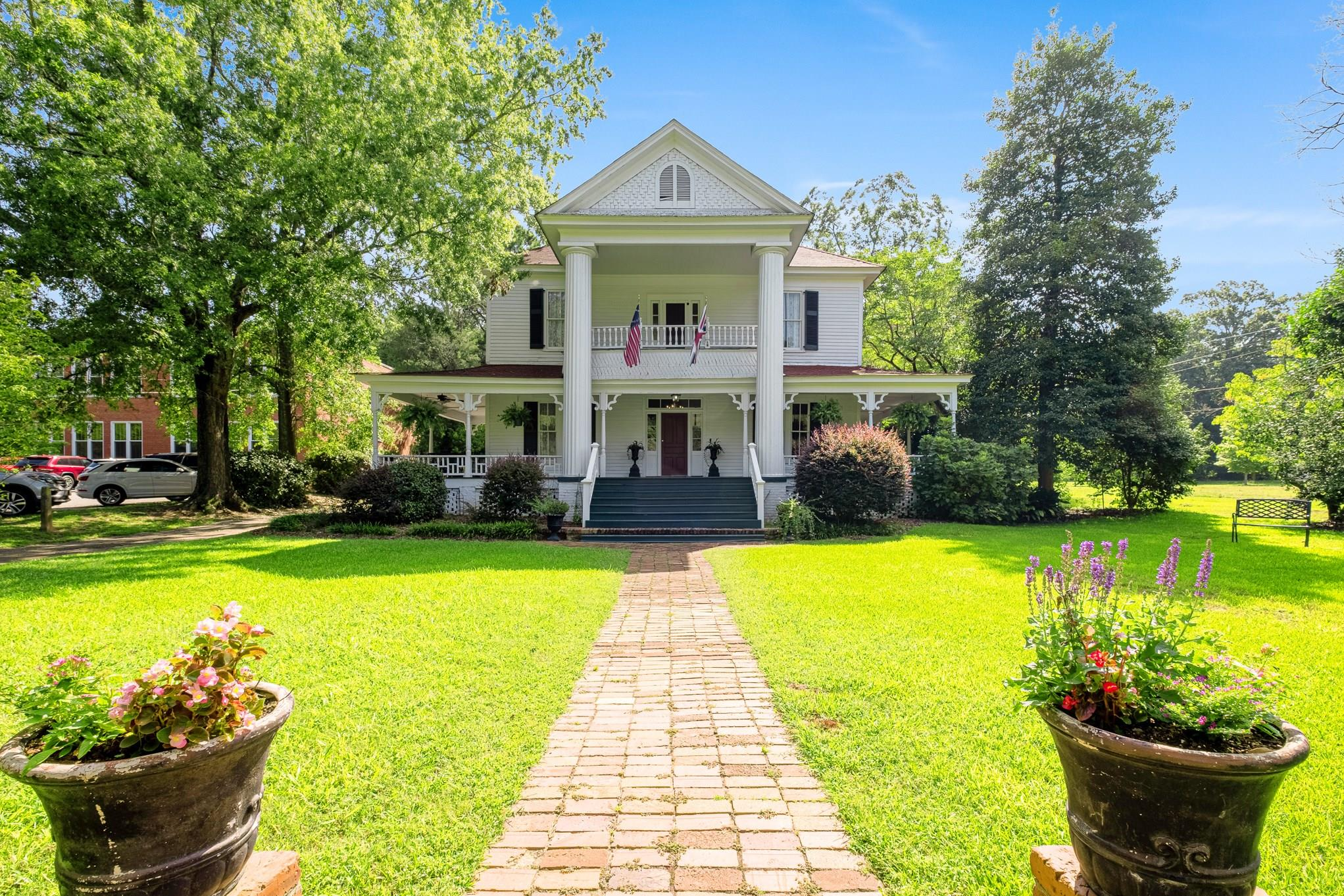 307 N Alexander Avenue Property Photo - Washington, GA real estate listing