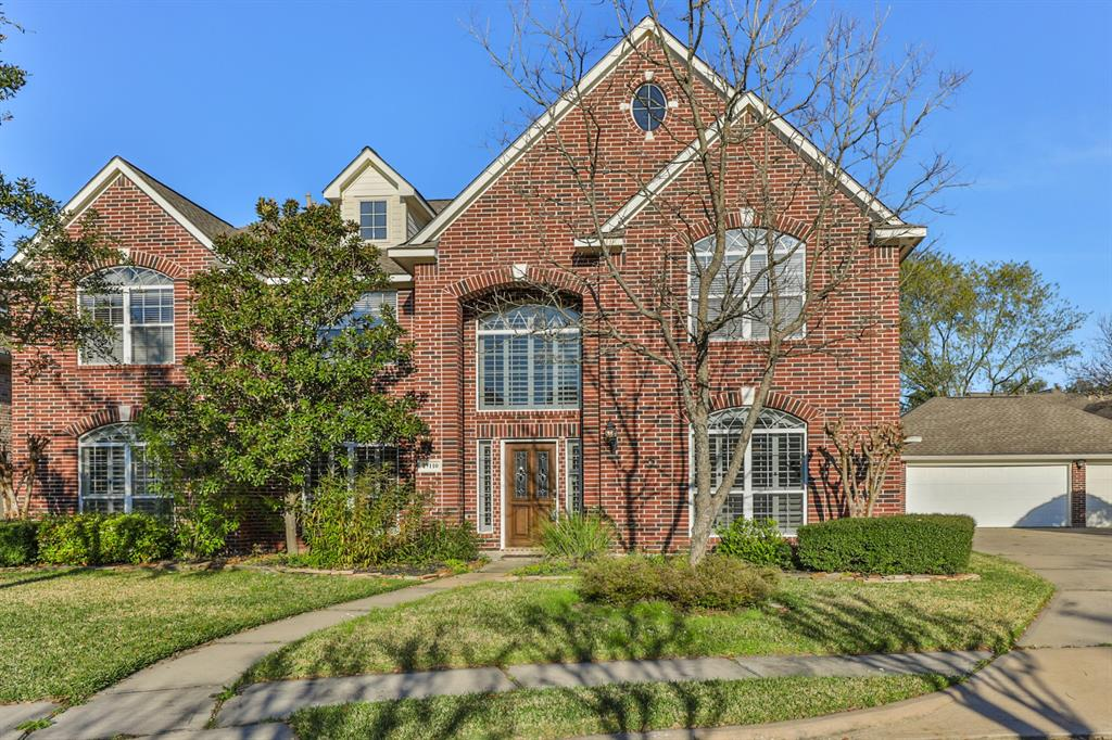 17110 Crescent Canyon Drive Property Photo - Houston, TX real estate listing