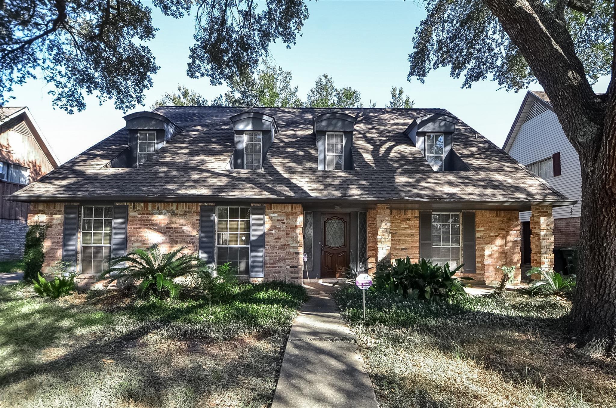 9306 Hendon Lane Property Photo - Houston, TX real estate listing