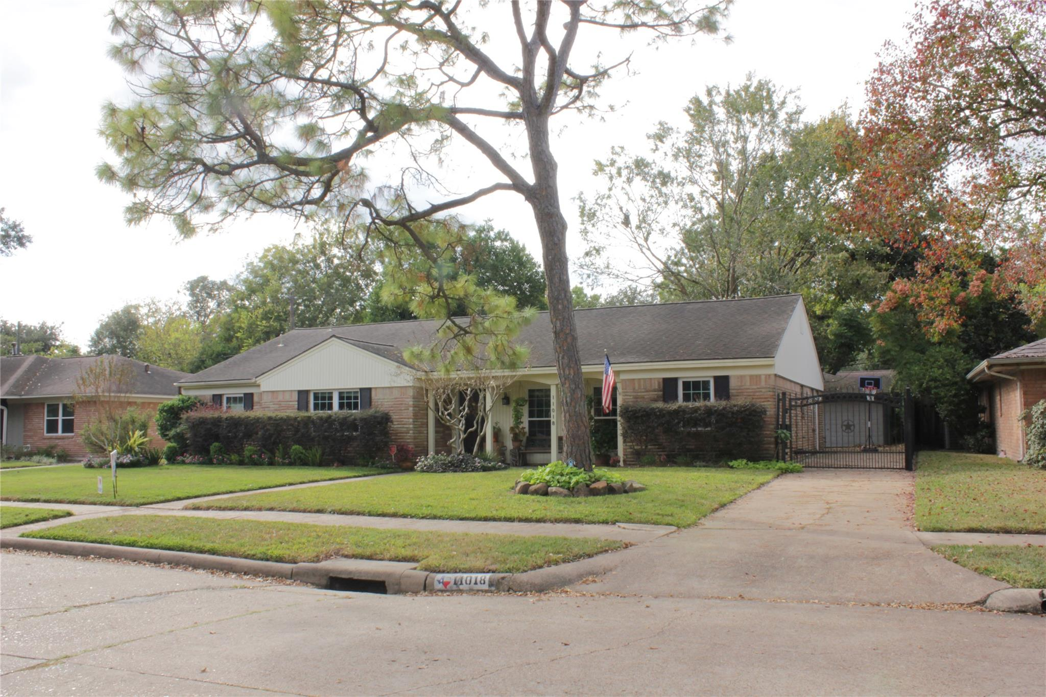 11018 Atwell Drive Property Photo - Houston, TX real estate listing