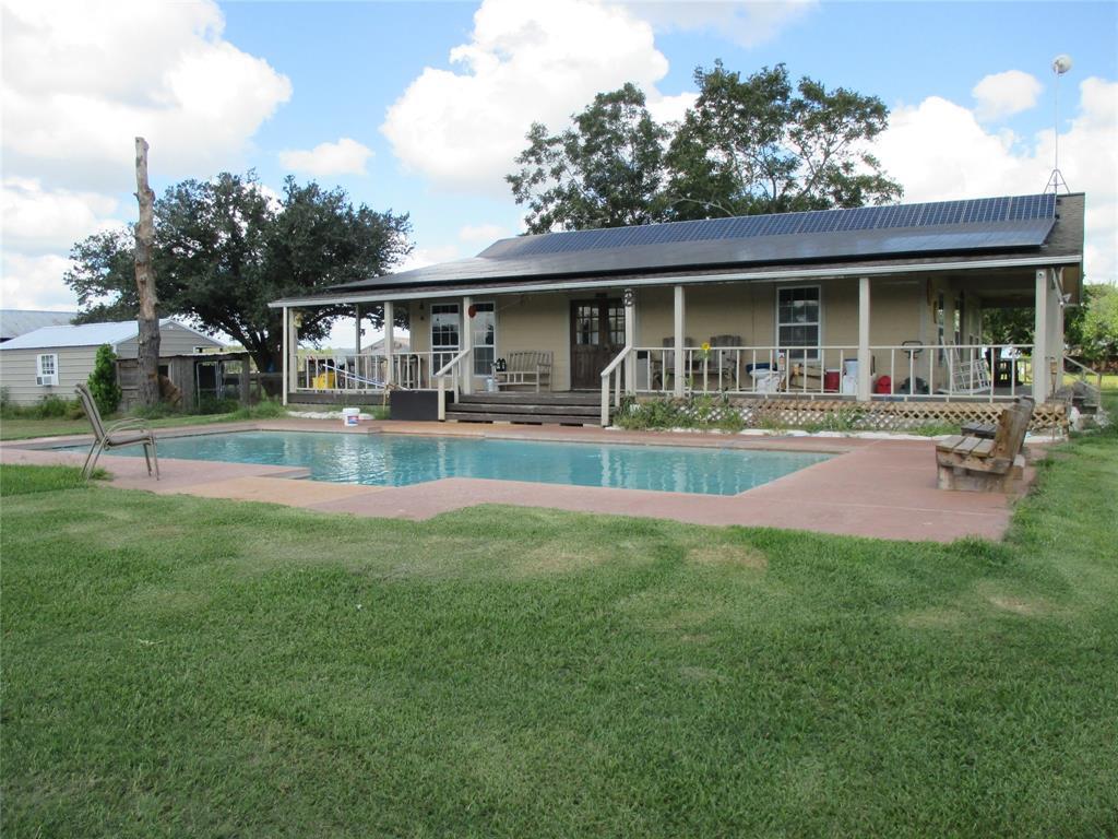 6817 Fm 1952 Road, Wallis, TX 77485 - Wallis, TX real estate listing