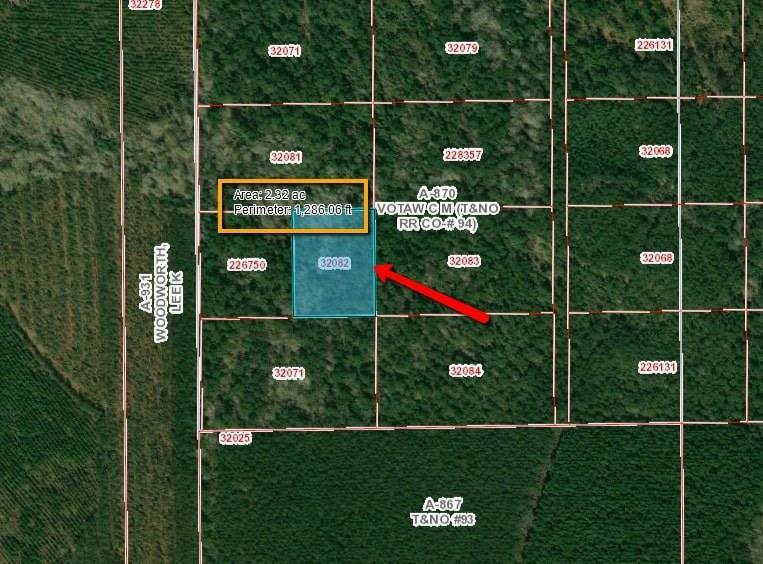 0 Hwy 90 North Of Property Photo - Sour Lake, TX real estate listing