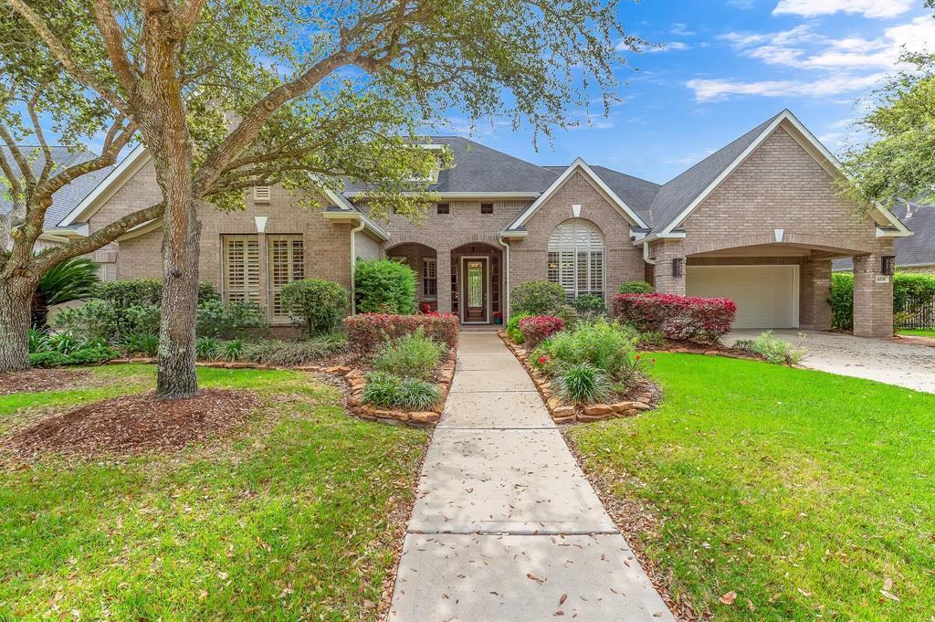 4231 Cannondale Lane, Katy, TX 77450 - Katy, TX real estate listing
