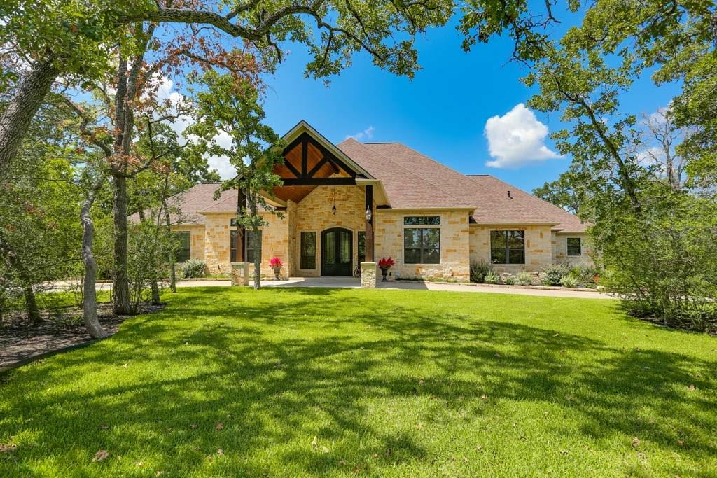 3649 Eagle Nest, College Station, TX 77845 - College Station, TX real estate listing