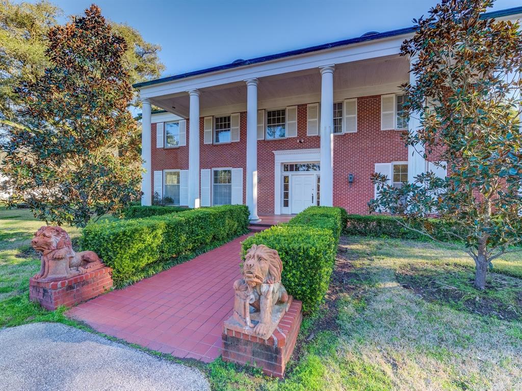 1100 Harmony Hill Drive, Lufkin, TX 75901 - Lufkin, TX real estate listing