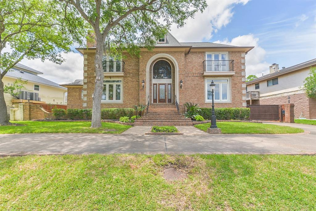 18718 Upper Bay Road Property Photo - Houston, TX real estate listing