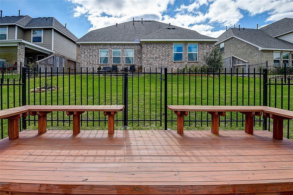 3702 Aldridge Drive, Missouri City, TX 77459 - Missouri City, TX real estate listing