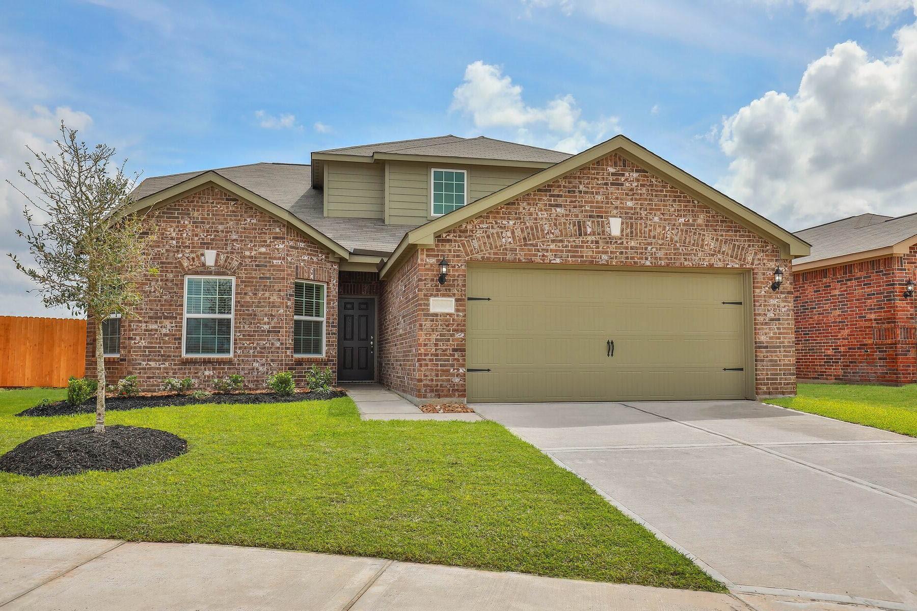 25521 Rose Creek Drive Property Photo 1