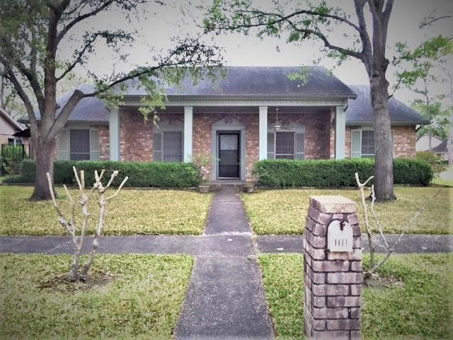 11723 Bolero Property Photo - Meadows Place, TX real estate listing