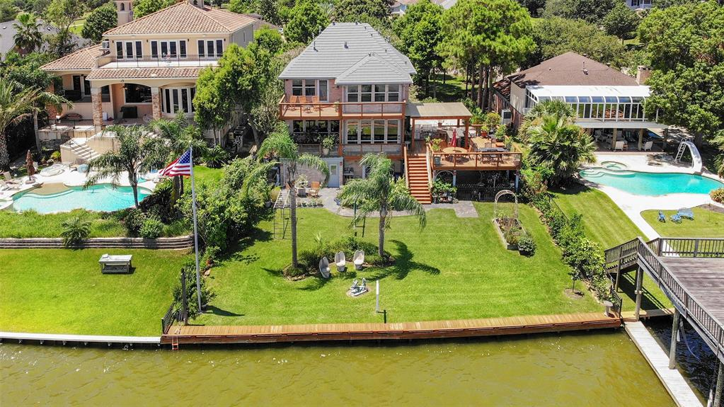 630 Shorewood Drive, Seabrook, TX 77586 - Seabrook, TX real estate listing