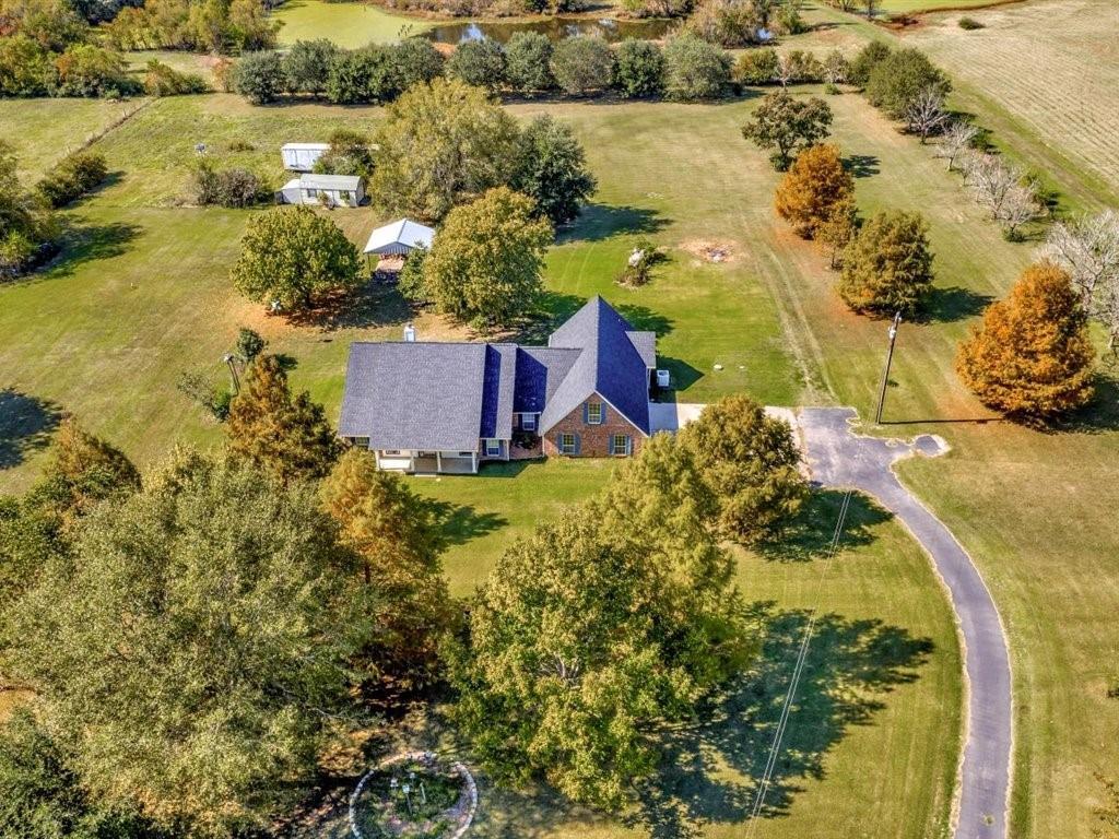540 Neal Road Property Photo - Huntington, TX real estate listing