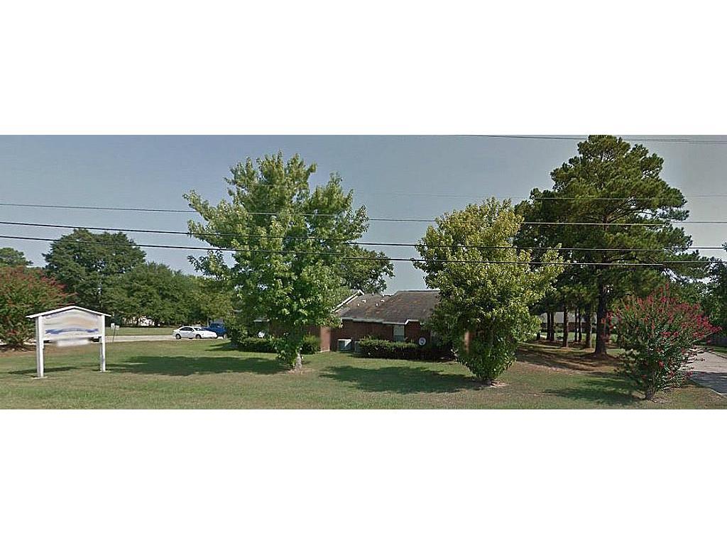 545 E 1st Street Property Photo - Groveton, TX real estate listing