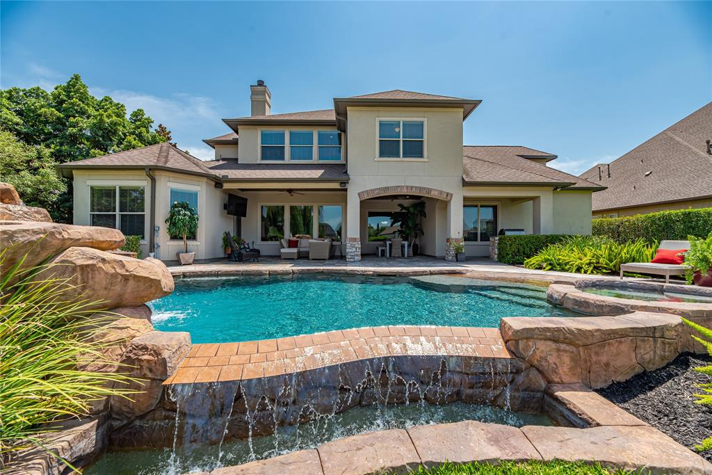 7506 Emerald Meadow Court Property Photo - Katy, TX real estate listing