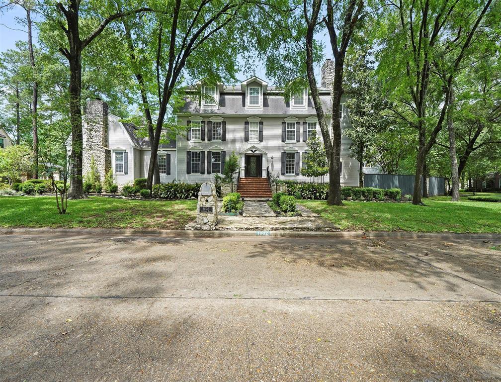 1802 Castlerock Drive Property Photo
