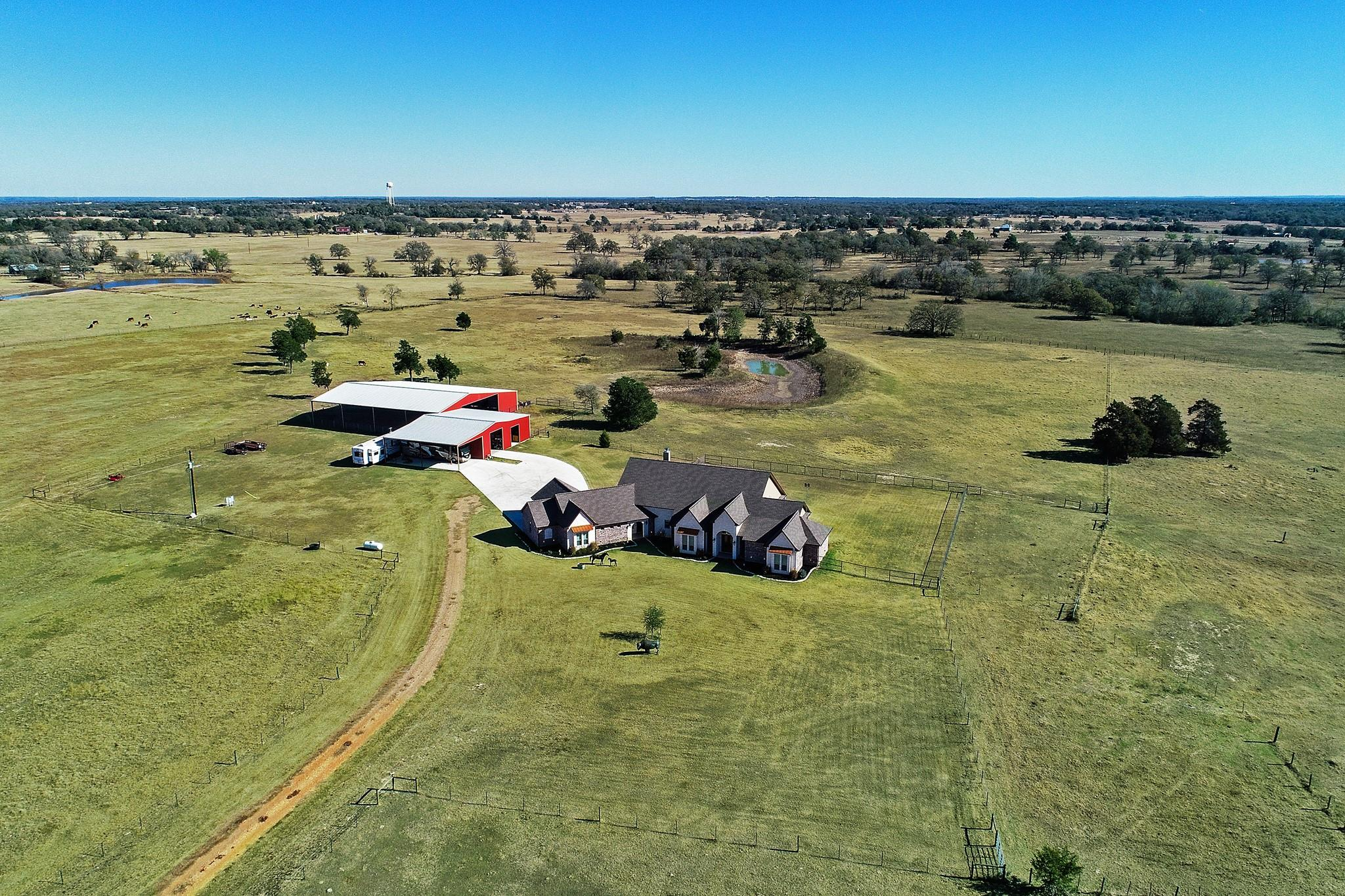 1878 County Road 113 Property Photo - Giddings, TX real estate listing