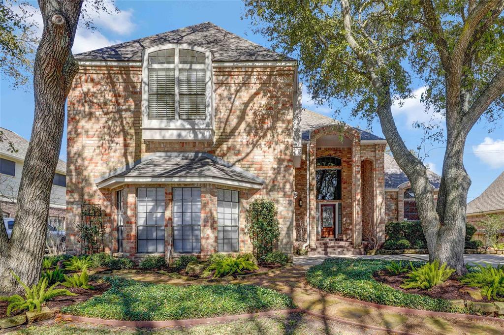11610 Wickhollow Lane, Houston, TX 77043 - Houston, TX real estate listing