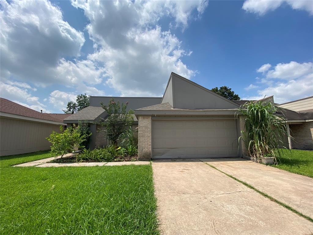 11543 Willwood Drive Property Photo - Houston, TX real estate listing