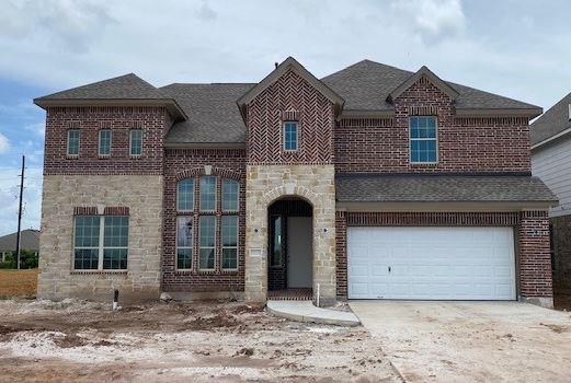23415 Baker Hill Drive, Richmond, TX 77469 - Richmond, TX real estate listing