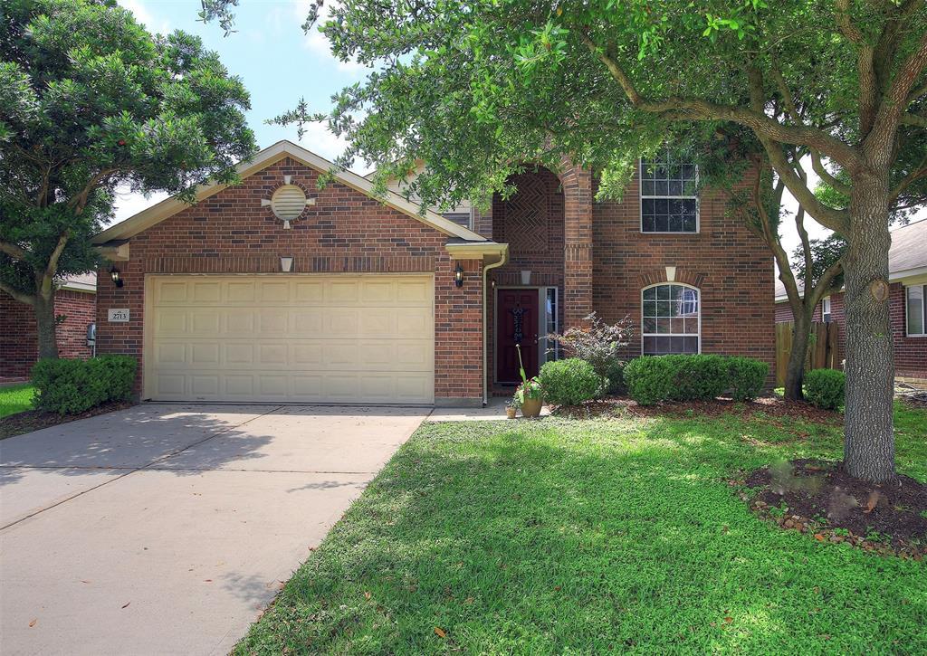 2713 Ruidoso Circle, Deer Park, TX 77536 - Deer Park, TX real estate listing