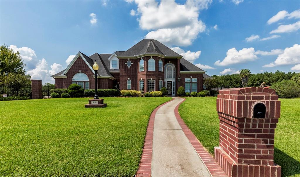 408 Pintail Lane, Orange, TX 77630 - Orange, TX real estate listing