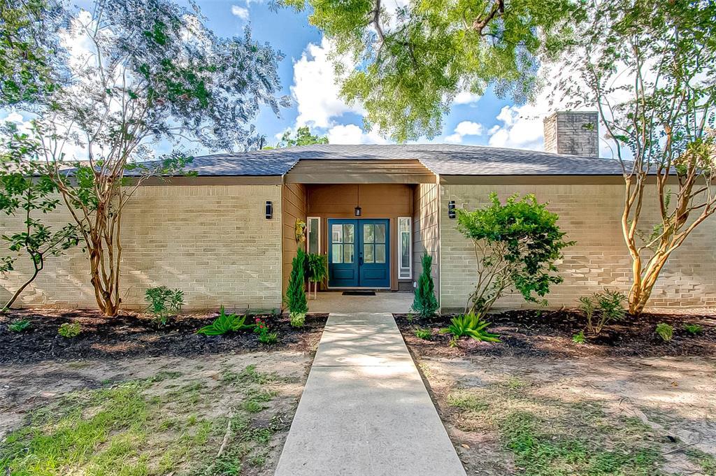 7926 Candle Lane Property Photo - Houston, TX real estate listing