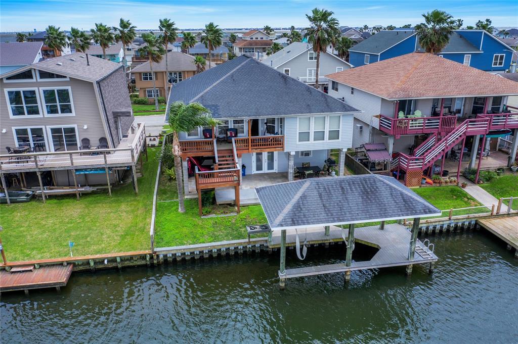 880 Bonita Street, Bayou Vista, TX 77563 - Bayou Vista, TX real estate listing
