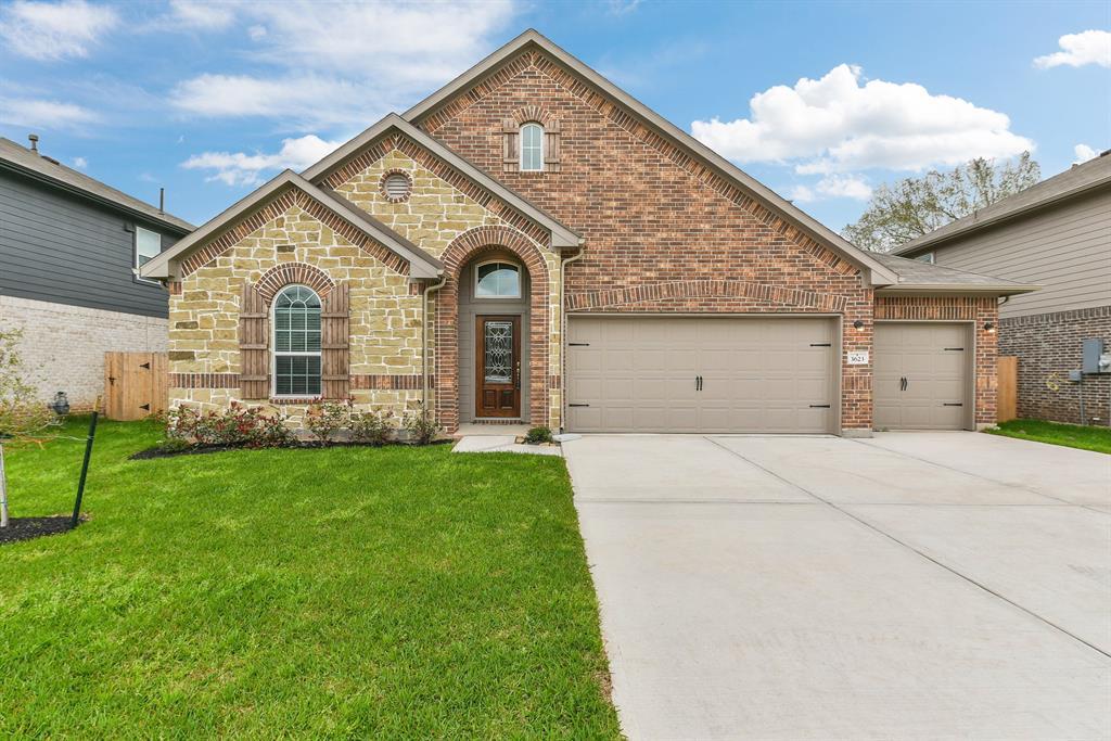 3623 Hidden Cove, Pasadena, TX 77504 - Pasadena, TX real estate listing