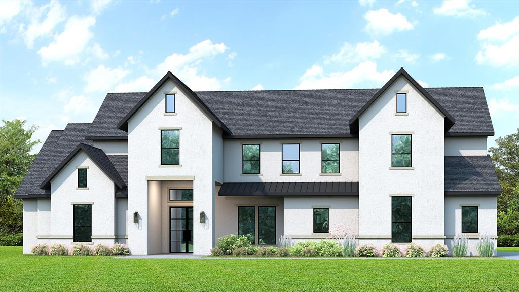 2103 Coach Street Property Photo - Conroe, TX real estate listing