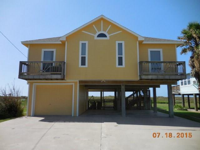 166 Beachfront Drive Property Photo - Matagorda, TX real estate listing