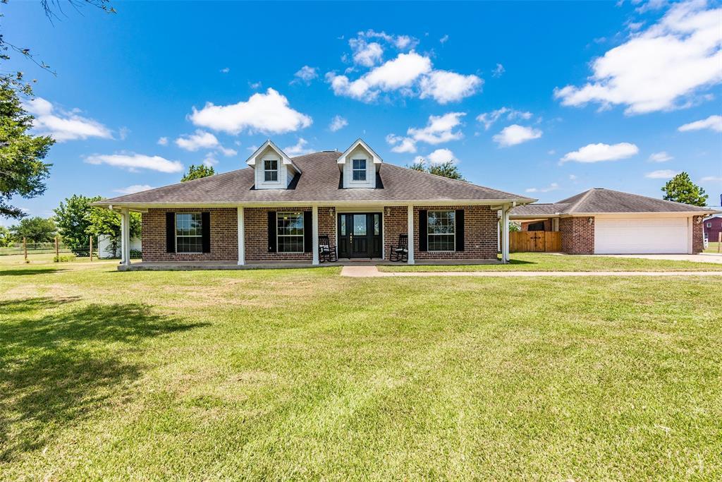 6440 Pearson Road Property Photo - Santa Fe, TX real estate listing