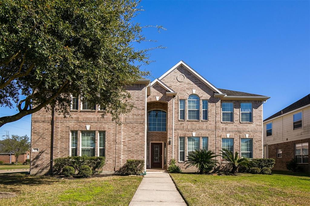 11110 E Cyrus Drive Property Photo - Houston, TX real estate listing