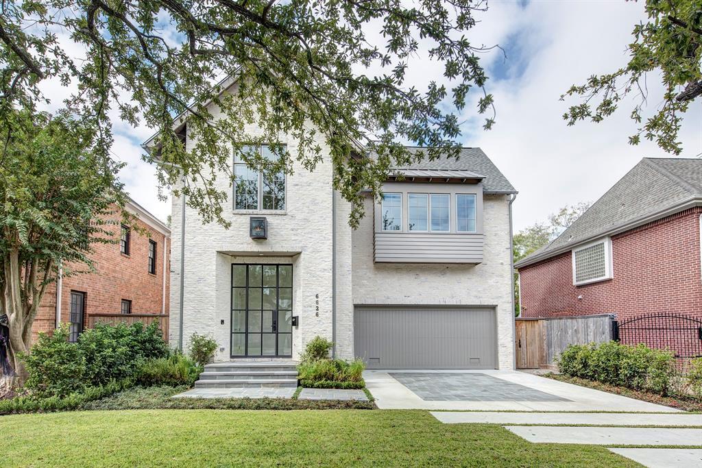 6626 Westchester Avenue, West University Place, TX 77005 - West University Place, TX real estate listing
