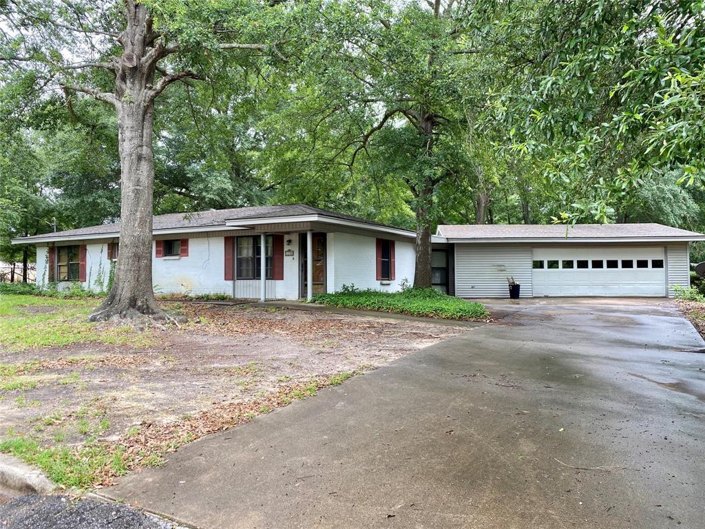 319 Old School Road Property Photo - Hawkins, TX real estate listing