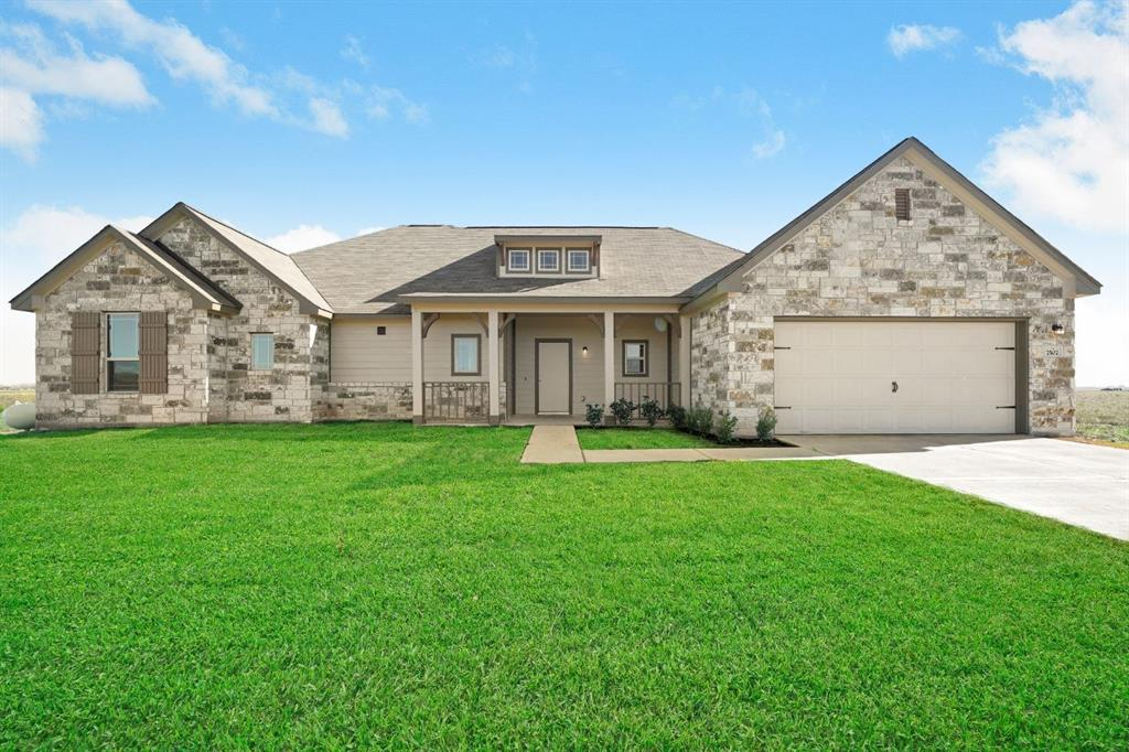 7615 Lehmann Road Property Photo - Beasley, TX real estate listing